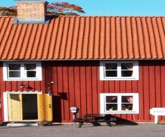 Skeppsdockans Camping & Vandrarhem - dream vacation