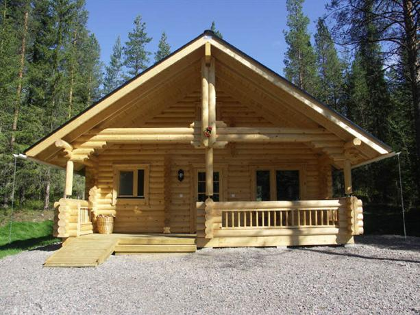 Polarctis Lodge - dream vacation