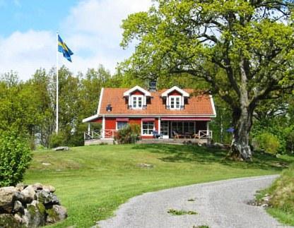 Ekgarden Kursgard och Vandrarhem - dream vacation