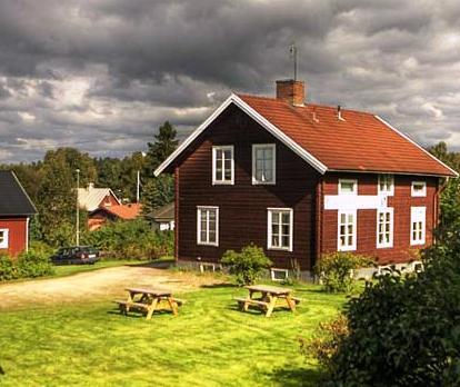 Prinsgarden Vandrarhem - dream vacation