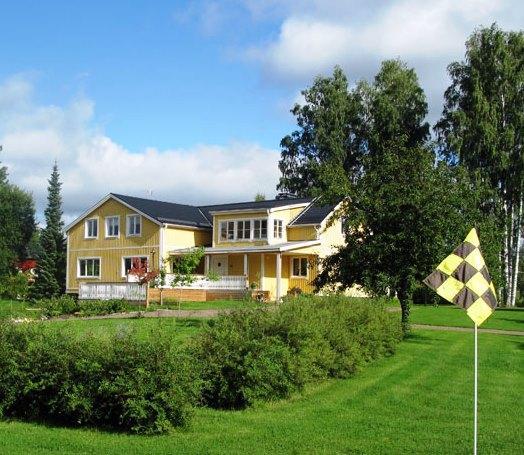 Villa Lowar - dream vacation