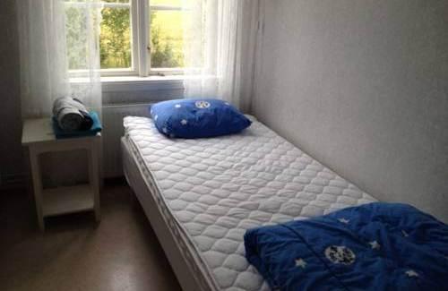 STF Vandrarhem Sodra Ljunga - dream vacation