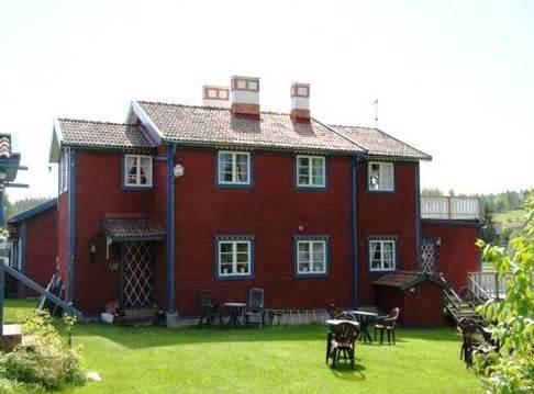 Solgardens Gasthem Rattvik - dream vacation