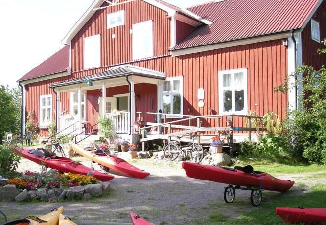 Bjorkfors Stf Vandrarhem - dream vacation