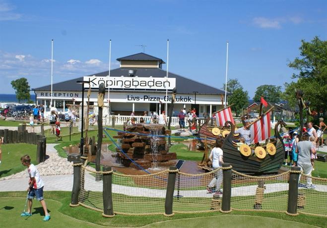 Kopingbaden - dream vacation