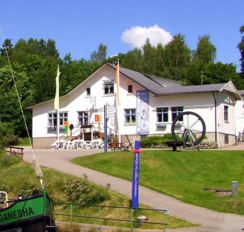 Stf Haveruds Vandrarhem - dream vacation
