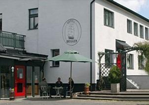 Hotell Briggen i Ahus - dream vacation