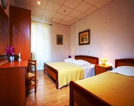 City Center Apartments Makarska - dream vacation
