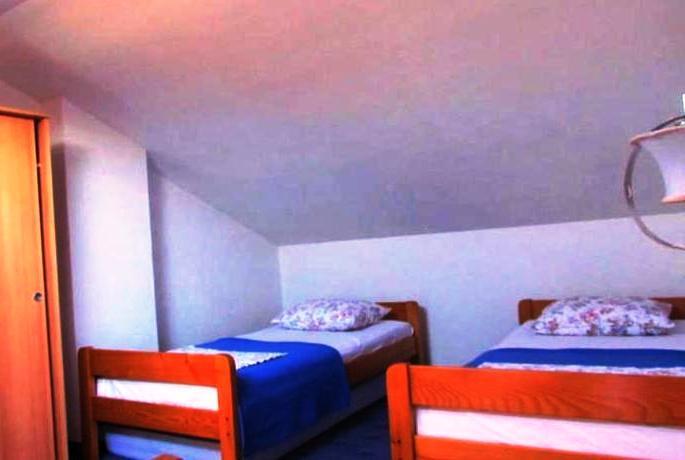 Apartments Tonka Makarska - dream vacation