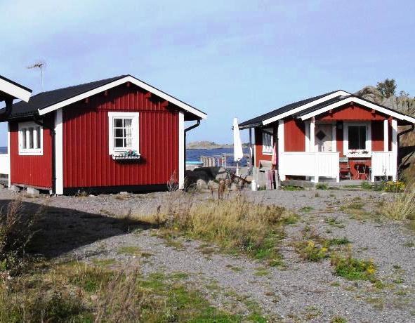 Landsorts Gasthamn & Stugor - dream vacation