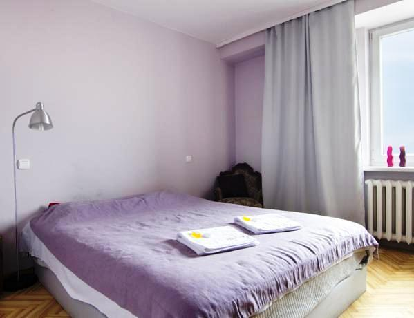 P&O Apartments Mokotow