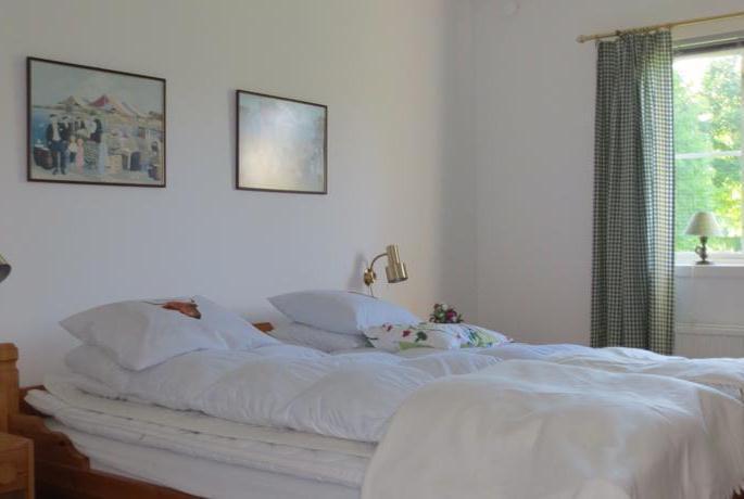 Lundas Gard - dream vacation
