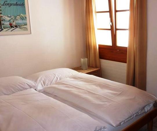 Schweizerhof Ferienwohnungen Lenzerheide 2 - dream vacation
