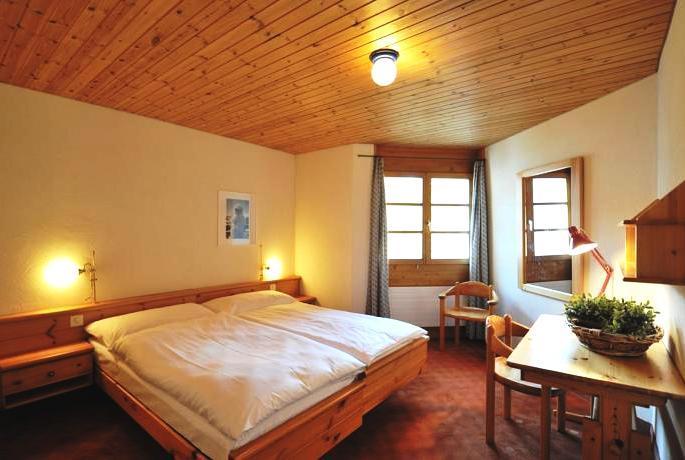 Schweizerhof Ferienwohnungen Lenzerheide 5 - dream vacation
