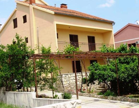 Apartments Dragan - dream vacation