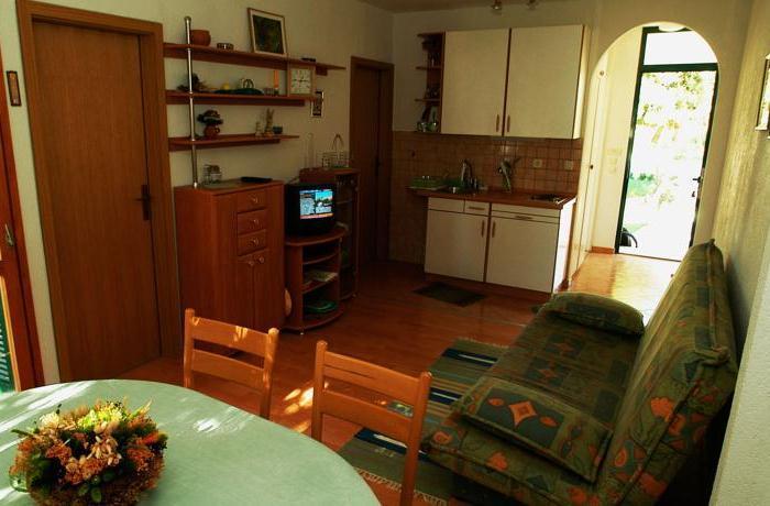 Apartments Irena Punta Skala - dream vacation