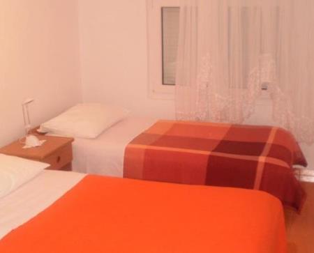 Apartments Mirjana Petrcane - dream vacation