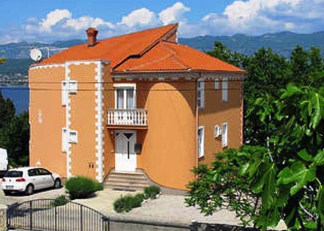 Vila Vugica Silo - dream vacation
