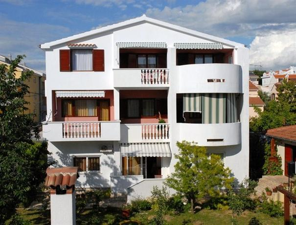 Apartments Manda - Pag -