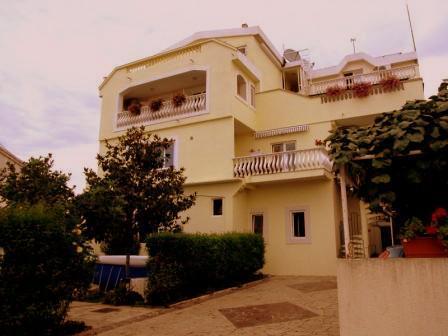 Villa Valentina - dream vacation