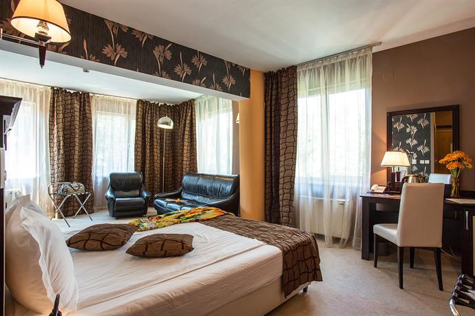 Best Western Lozenetz Hotel_24