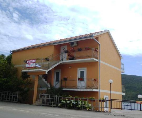 Villa Angelina Herceg-Novi - dream vacation