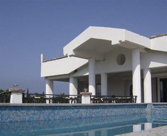 Vila Monegro - dream vacation