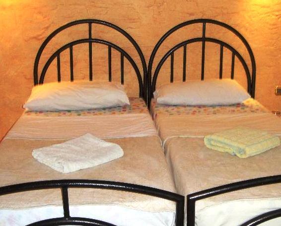 Madaba Hotel - dream vacation