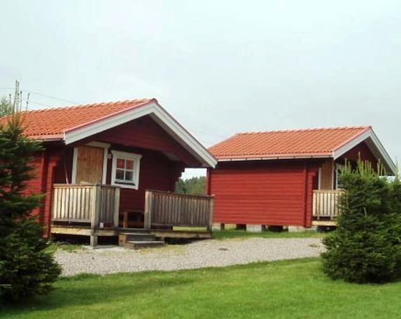 Abyggeby Landsbygdscenter - dream vacation