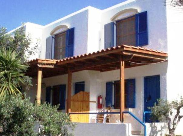Ferma Hill Apartments - dream vacation