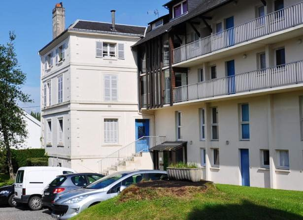 Appartements les Glycines - dream vacation