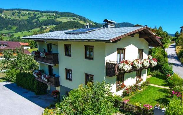 Haus Ortner Wagrain - dream vacation
