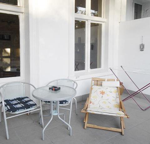 Mieszkanie w Kamienicy - dream vacation