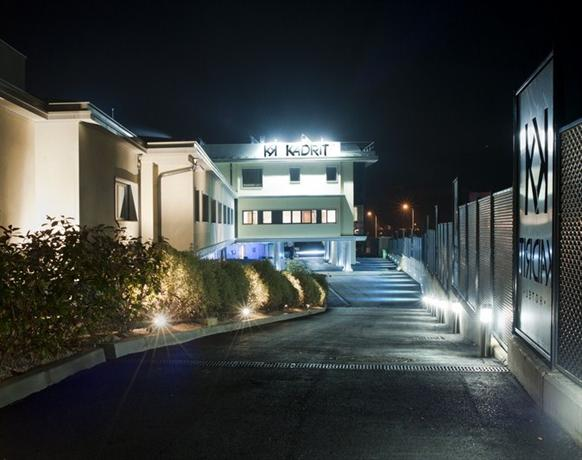 Kadrit Hotel - dream vacation