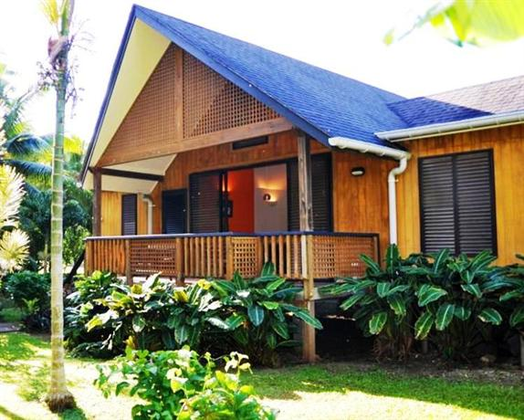 Villa Rarotonga - dream vacation