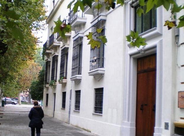 Apartamentos Murallas de Sevilla