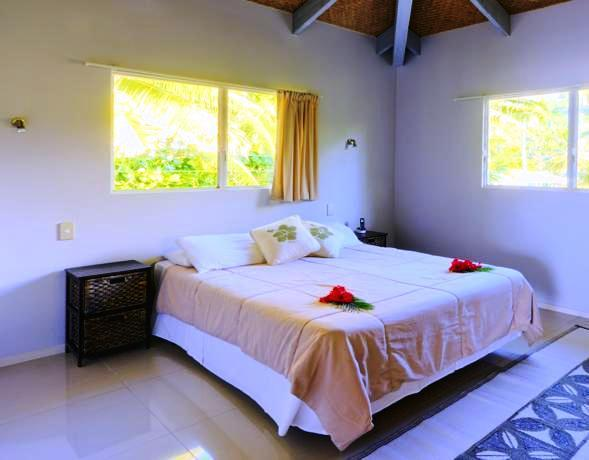 Ocean Spray Villas - dream vacation