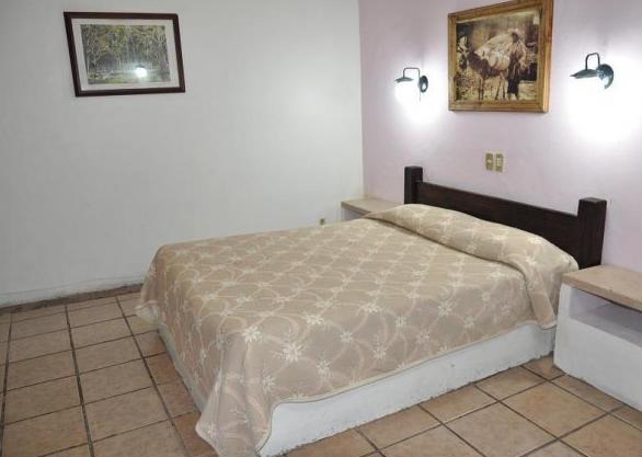 Hotel Plaza Catedral - Durango (Mexique) -