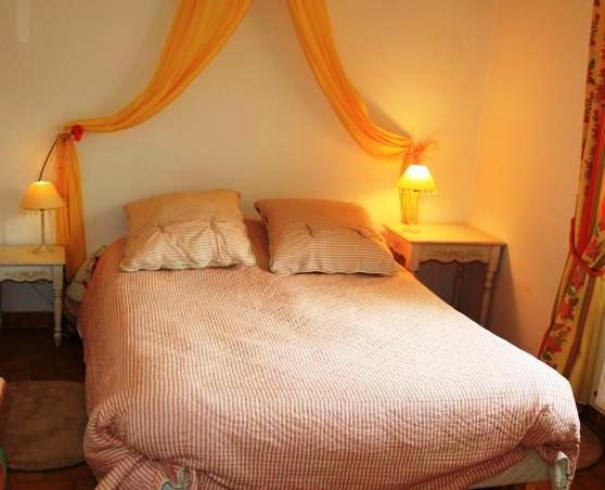 Chambre d\'Hotes Bleu Or - dream vacation