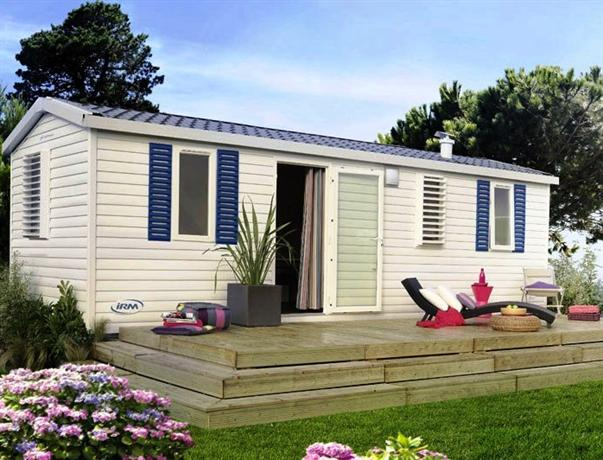 Camping Les Pecheurs - dream vacation