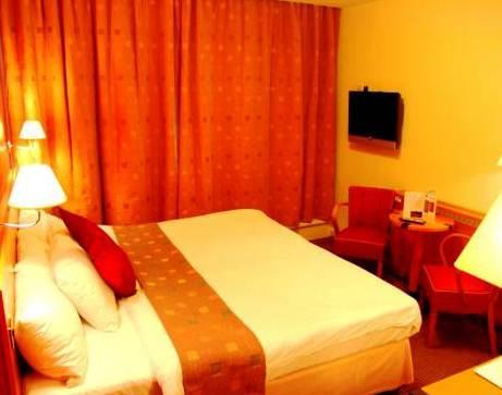 Best Western Sheffield City Centre Cutlers Hotel_20