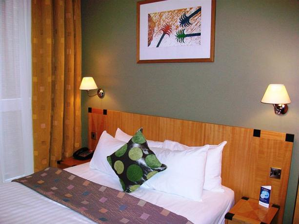 Best Western Sheffield City Centre Cutlers Hotel_20