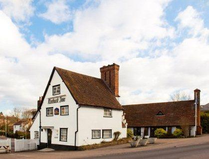 The Roebuck Inn Stevenage - dream vacation