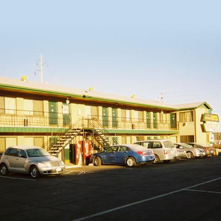 The Westerner Motel Williams (Arizona)