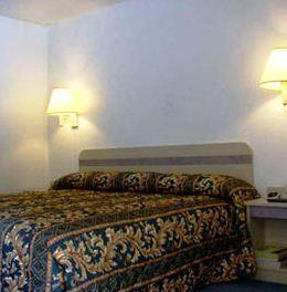Super 7 Inn Graceland Motel Memphis (Tennessee)