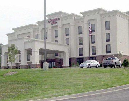 Hampton Inn Fort Payne - dream vacation