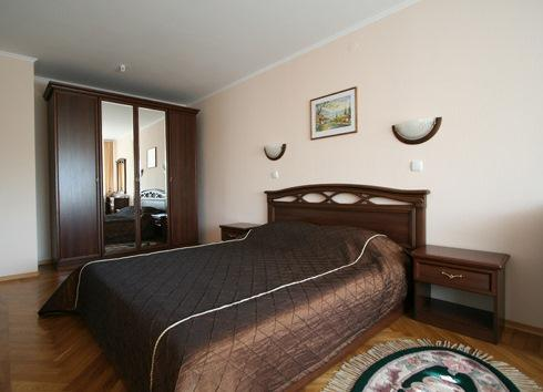 Moscow Hotel Simferopol - dream vacation