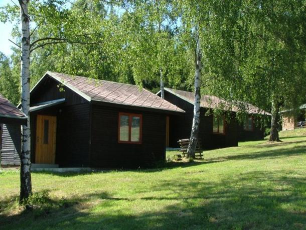 Chalet Veitsberg-Vitkova Hora