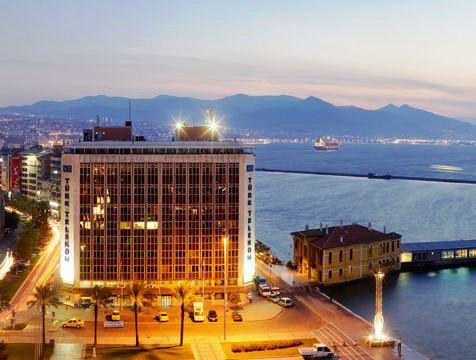 Moevenpick Hotel Izmir