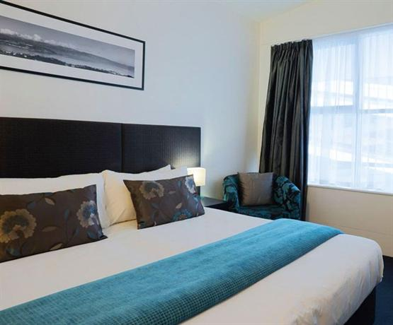 Gilmer Apartment Hotel - dream vacation